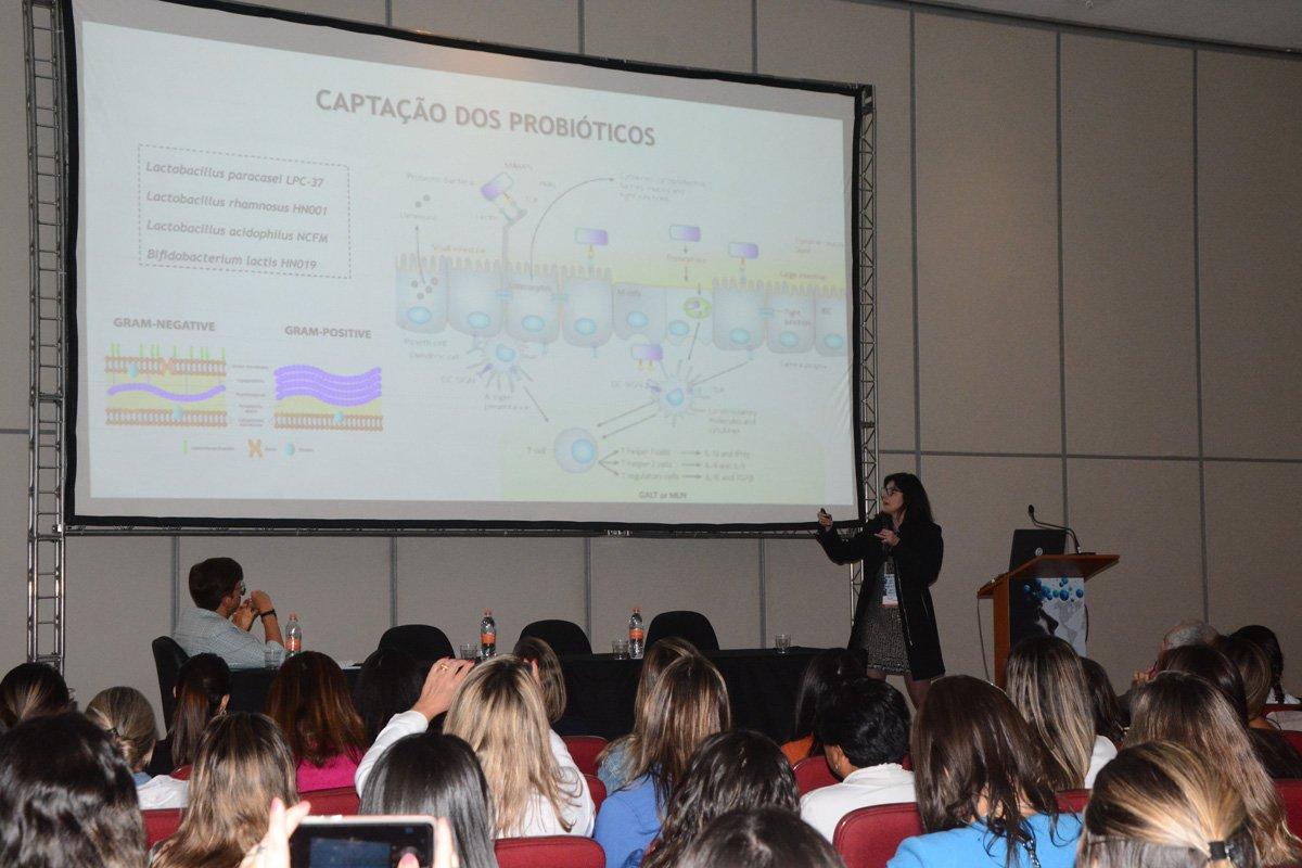 Ganepão 2019: 8º Congresso Brasileiro de Nutrição Integrada – CBNI e 4º Congresso Brasileiro de Pre, Pro e Simbióticos – PreProSim