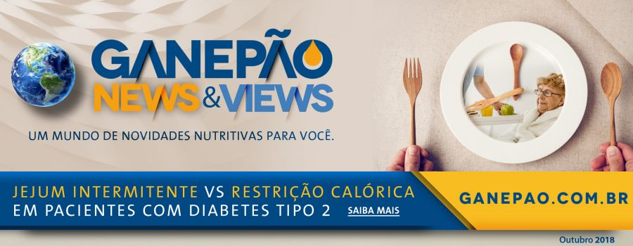 Jejum intermitente vs restrição calórica em pacientes com diabetes tipo 2